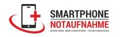 SmartphoneNotaufnahme.de Logo