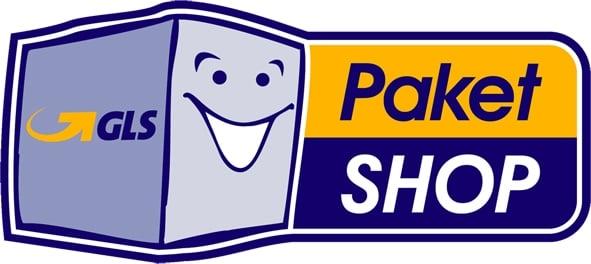 GLS Paket Shop Bitburg smatphonenotaufnahme